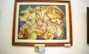 "11º SALON PROVINCIAL DE PINTURA PARA ARTISTAS NOVELES  ""FUNDACION HOSPITAL DE NIÑOS"""